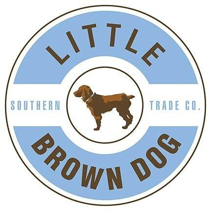 Fashion Feature- The Little Brown Dog Company