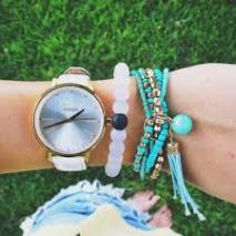 fashion feature- the lokai bracelet