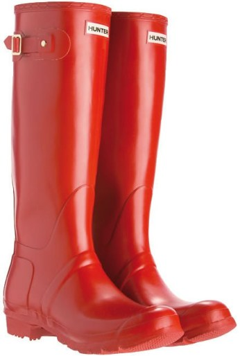 hunter-wellies-original-red