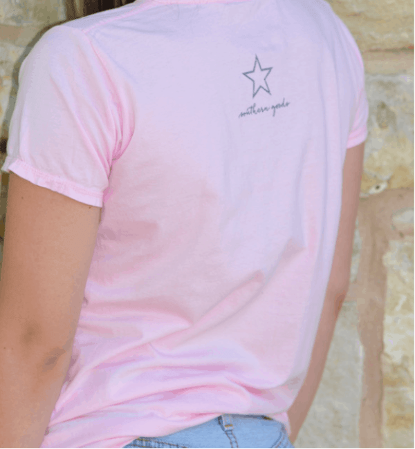 southern goods kiss my grits tee