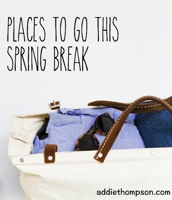 spring break (1)