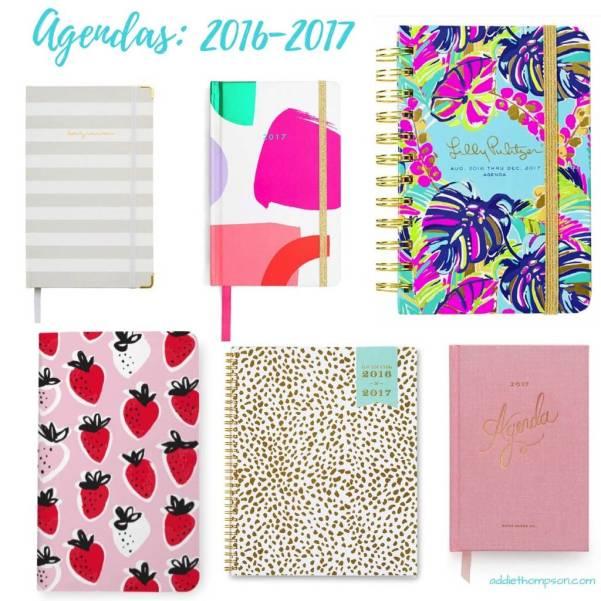 Copy of July Favorites