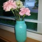 Mason Jars, Cookies and Wreaths oh my!
