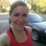 6 weeks complete and a 5k!  {Half Marathon Training}