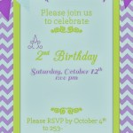 A Pink Lemonade 2nd Birthday Party