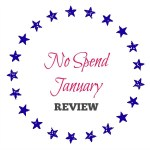 No Spend January Review