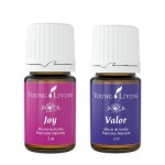 5 Favorite Essential Oil combinations to diffuse