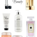 Friday Favorites: Mother's Day Gift Ideas