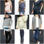 My struggle with maternity clothes & how I'm going to change that