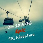 The Winter of Epic Ski Trips