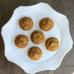 Pumpkin Muffins, A Simple Recipe: Muffin #15
