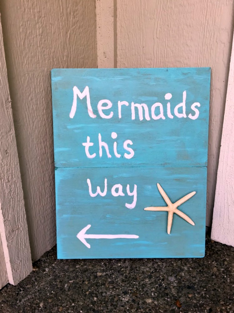 mermaid-sign