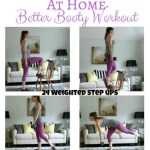 Better Booty Workout