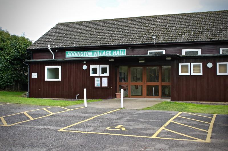 Addington Village Hall