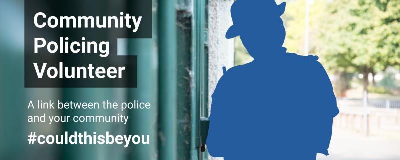 Community Policing Volunteers