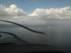 Approach in Panama
