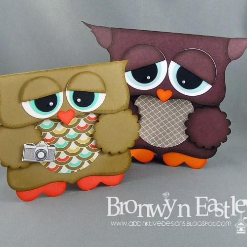Top Note Owl 10