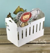 A Little Wild Baby Crib 2 copy