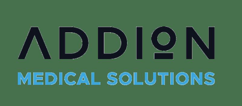 Addion Medical Solutions logo