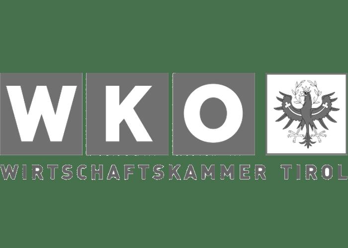 WKO Tirol logo