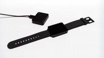 Die LG G Watch