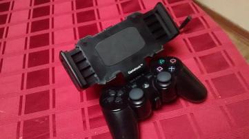 Controller eingebaut