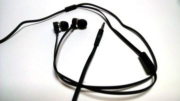 Der In-Ear-Kopfhörer