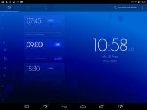 Timely - die bekannte Wecker App