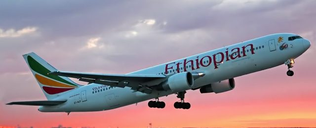 Ethiopia Inaugurates the Biggest Airport Aviation Hub in Africa