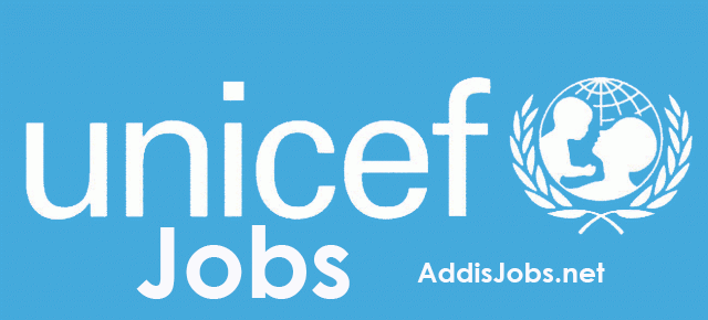 unicef-jobs-white_logo-addisjobs