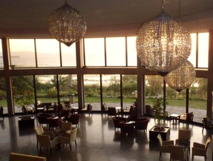 Hawassa - Haile resort bar