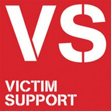 Rebranding Victim Support