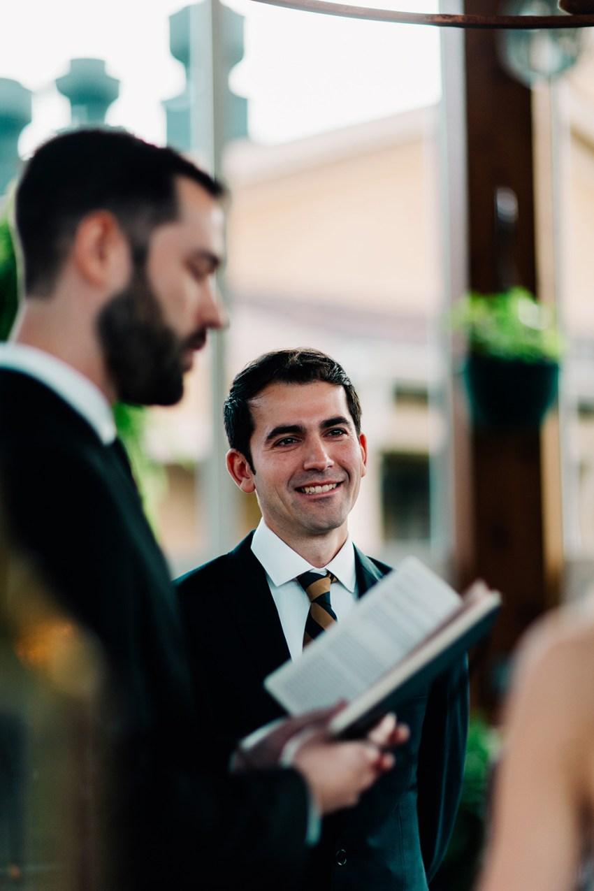 gervasi wedding