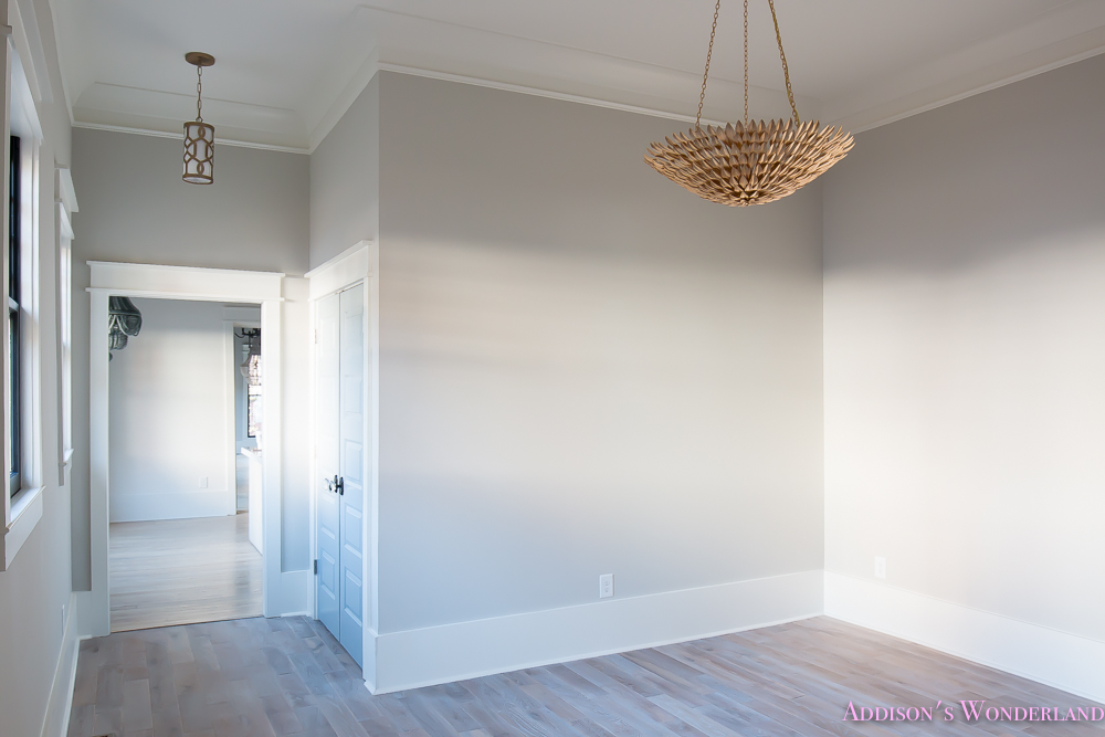 Our Family Room Post-Construction Reveal