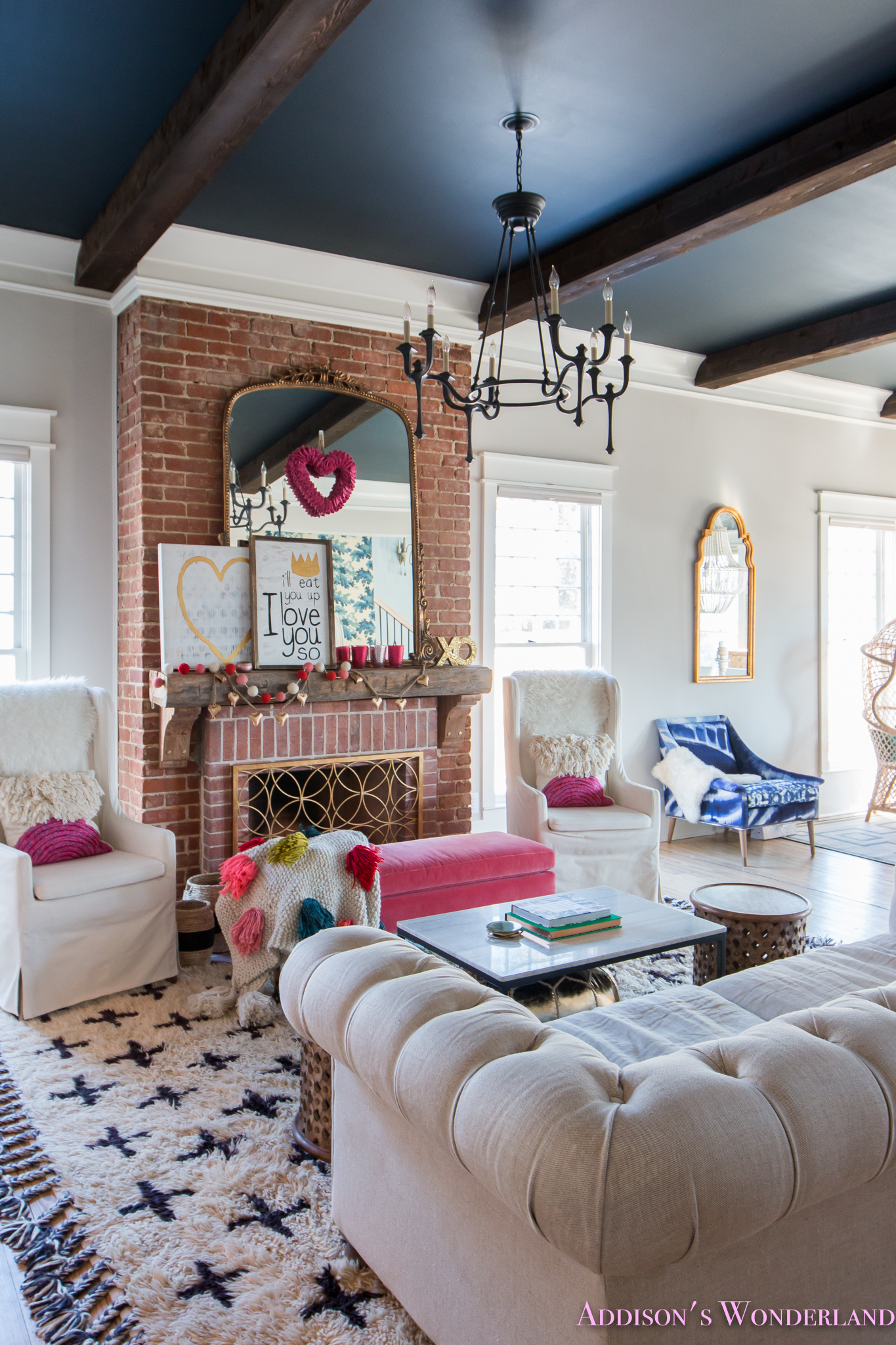 Family Room Decor Pictures