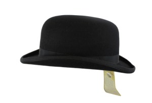 Denton Fashion Bowler Hat Size XXL 63cm
