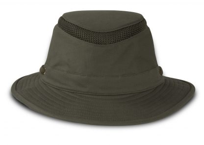 Tilley Organic Cotton Airflo Hat - Medium Brim