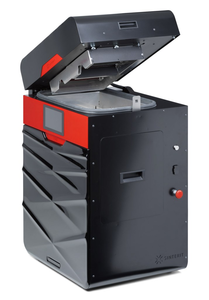 3d printers singapore Sinterit Lisa Pro