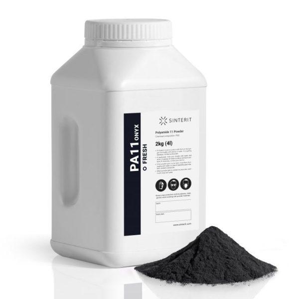 PA11 Onyx Fresh Powder