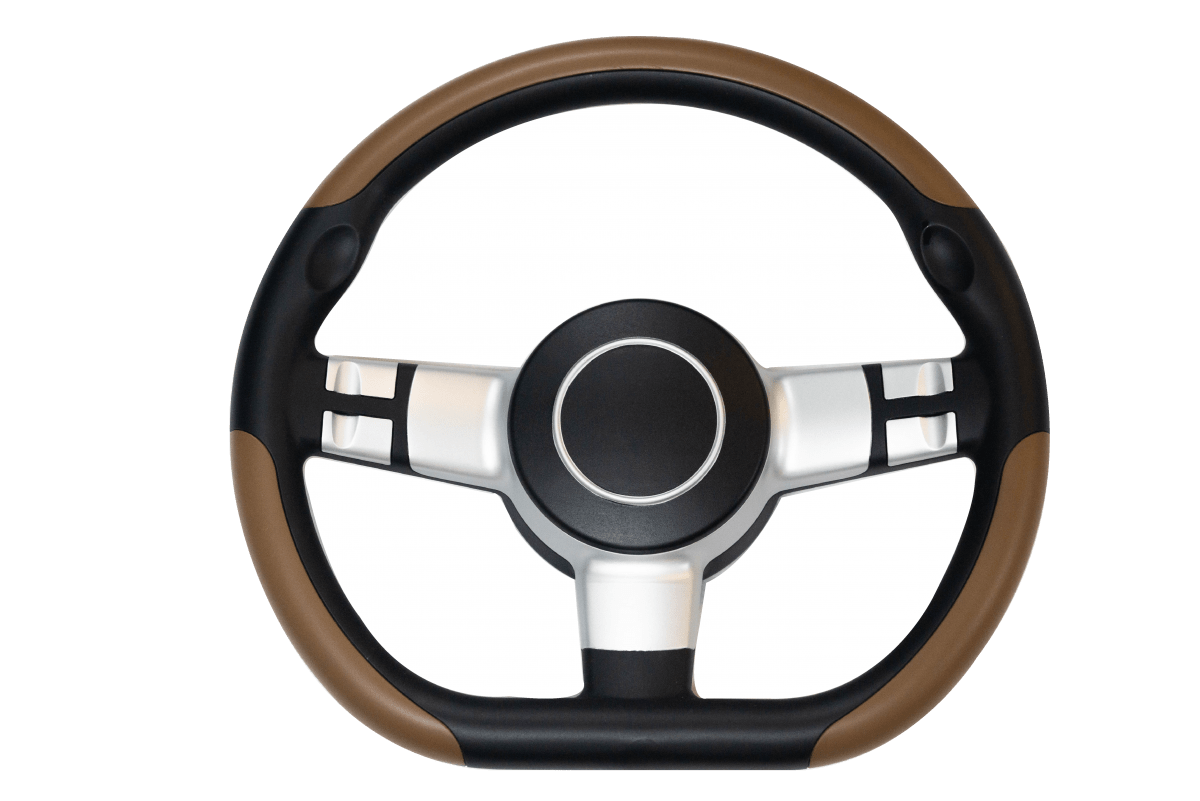 car steering wheel rapid prototyping