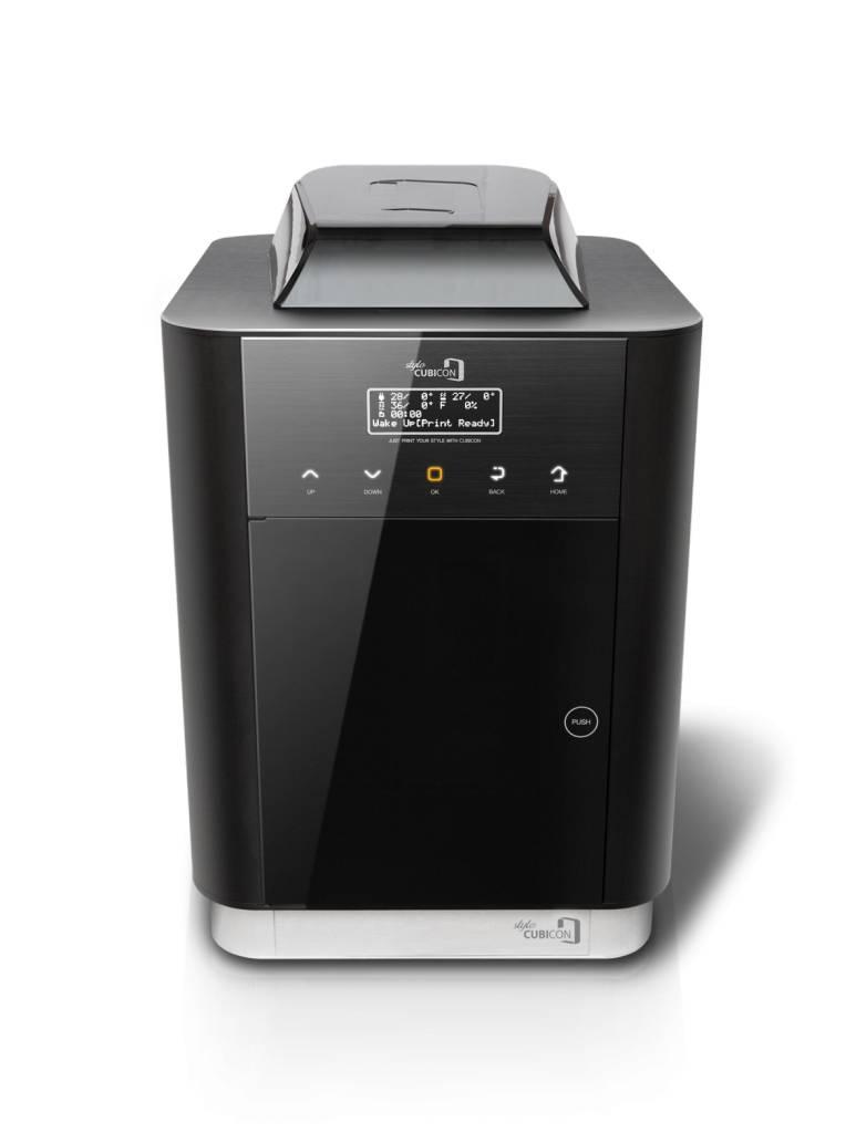 3d printers singapore Cubicon Style