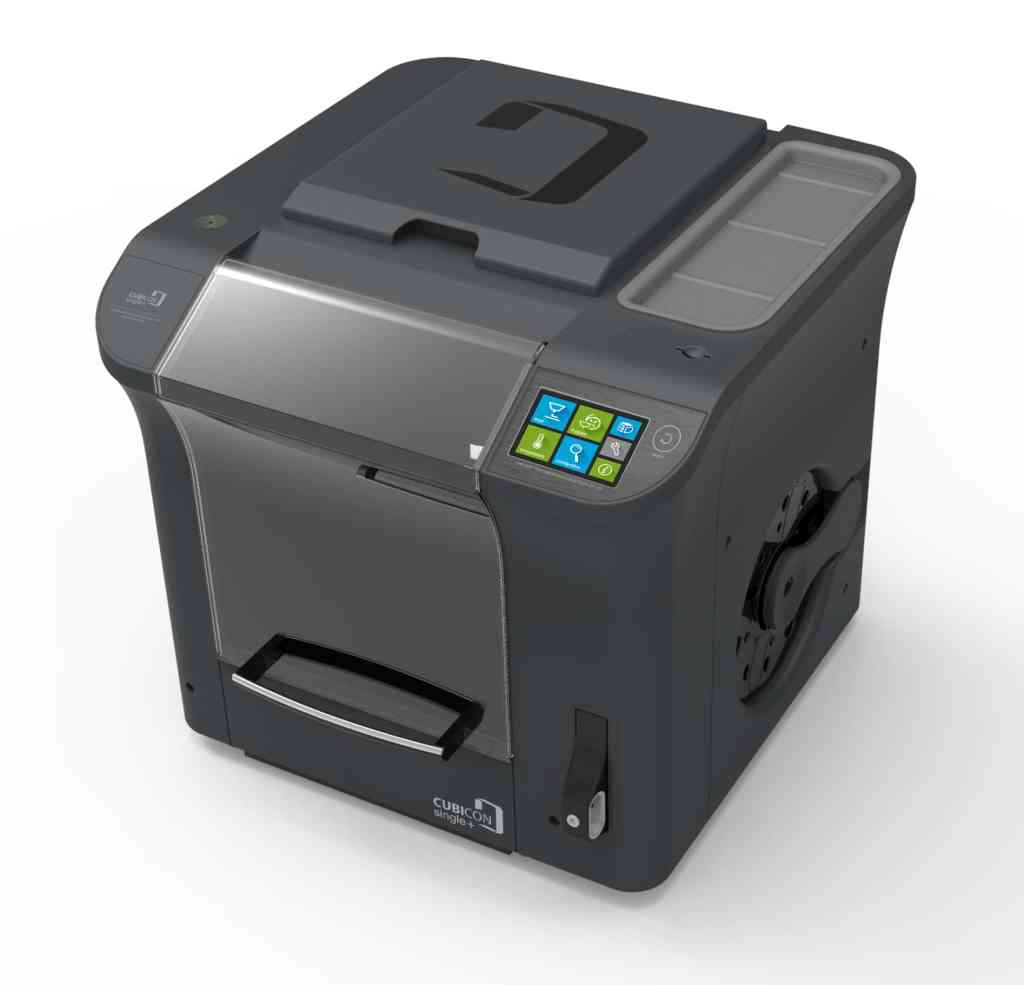 Cubicon 3D Printer