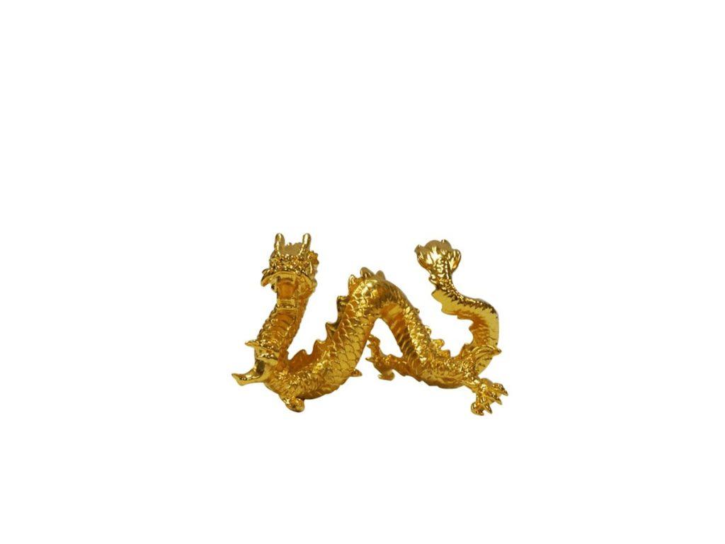 Metallization Gold