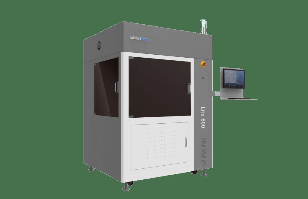 UnionTech 3D Lite 600