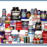 Bodybuilding Supplements for Muscle