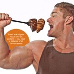 3 Best Ways To Gain Muscle
