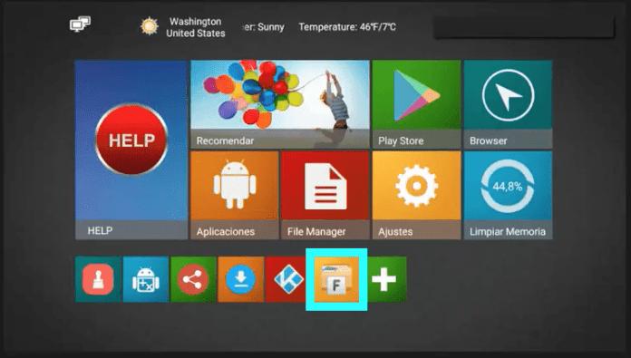 instalar kodi mygica 17.3 android kitkat 4.4.2