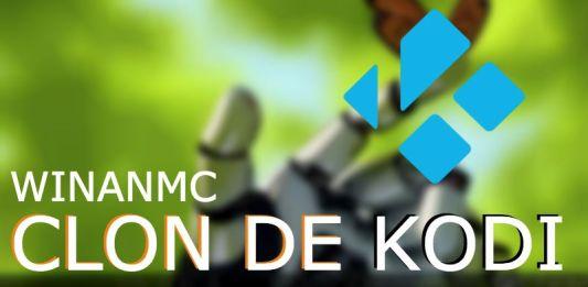winanmc clon de kodi gratis descargar instalar 2018
