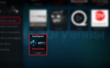 descargar instalar addon kodispain tv plugin complemento descargar instalar kodi 17