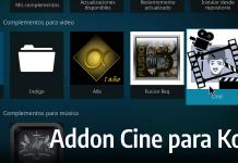 descargar addon cine para kodi 2019 instalar